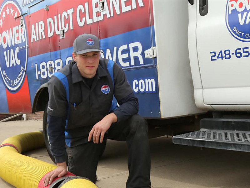 About Power Vac - Michigan Air Duct Cleaners & Air Quality Experts - aboutpowervac