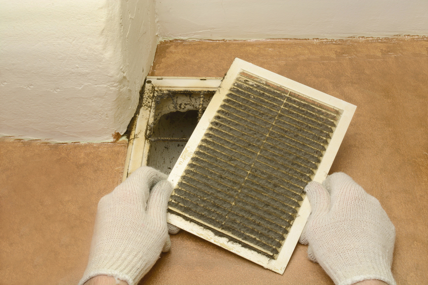 Duct Cleaning Service Plymouth MI