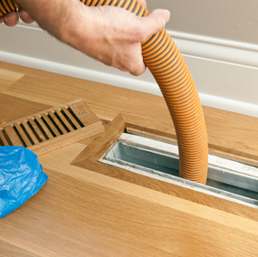 Duct Cleaning Service Lapeer MI