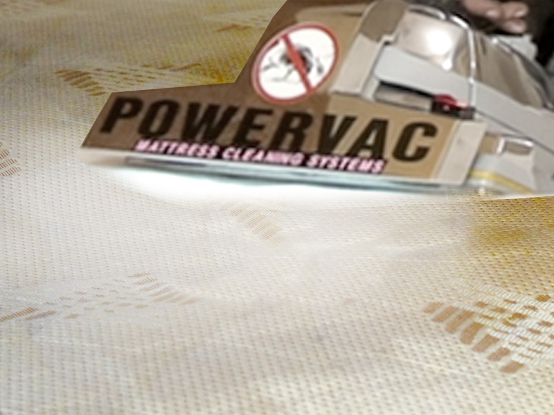 Mattress Cleaning Auburn Hills MI - Dust Mite Removal | Power Vac - mattress